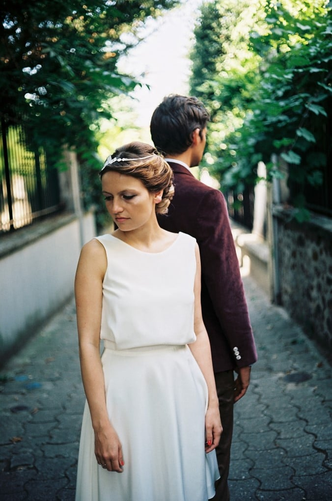 Shooting inspiration mariage Hi Love Pierre Atelier Paulette à Bicyclette 6