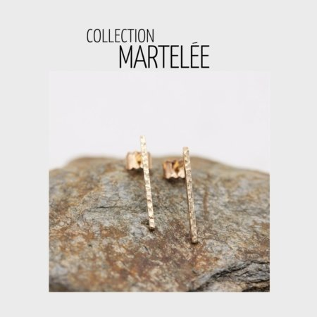 Collection Martelée